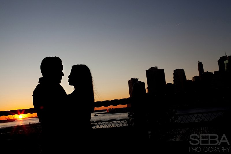 Brooklyn Heights NYC Artistic Documentary Wedding Engagement Photography 001 Preview Brooklyn Heights Wedding Photographers | Fran + Jorge | Sneak Peek