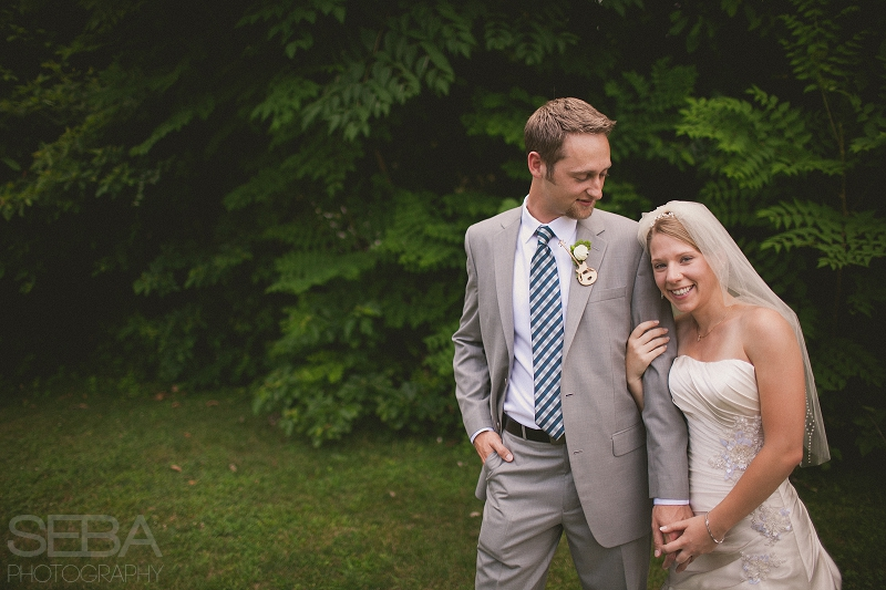 Long Island Wedding Photography // Creative Bride & Groom Portraits